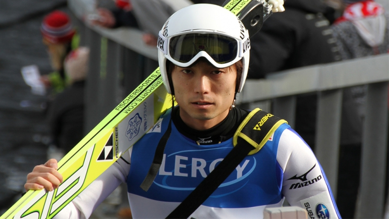 Ski jumping: Sochi bronze medalist Ito out for remainder of season