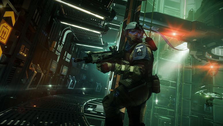 Sony : Killzone Shadow Fall: New Multiplayer DLC and Maps