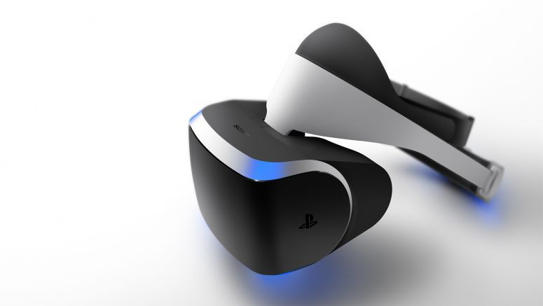 Sony Is Heavily Invested in Having Virtual Reality