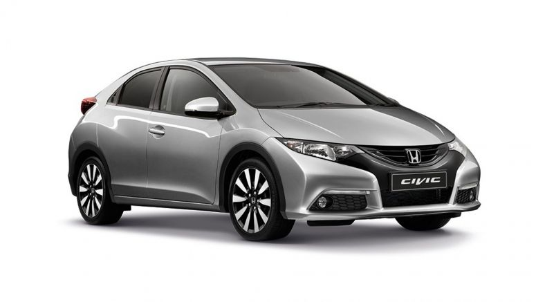 2014 Honda Civic hatch gains styling upgrades and $1000 price rise