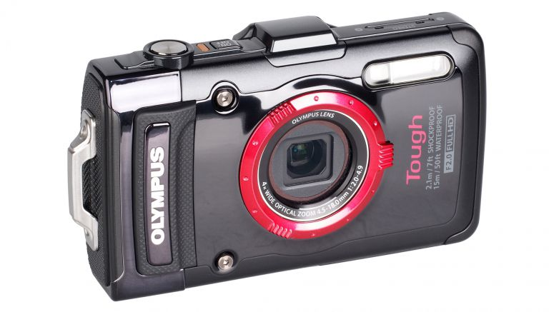 Olympus Stylus TOUGH TG-3 Can Be Pre-Ordered Now