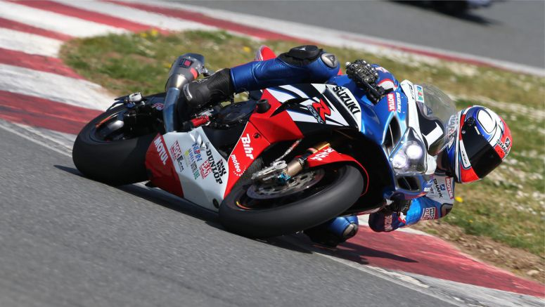 WEC : Suzuki Sert 3rd On Bol D'Or Endurance Grid
