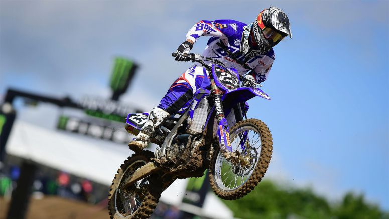 Yamaha : Charlier expected back for Italy