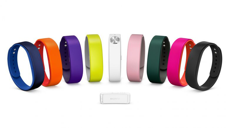 VIDEO : Sony : Starting with SmartBand, arrival of XSCAPE – and the year that was