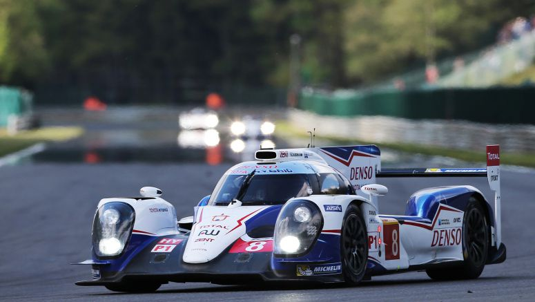Expert's view: Toyota's hybrid efficiency key to Le Mans success