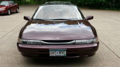 1992 Subaru SVX with 46000 Miles