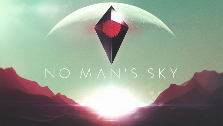 Sony : No Man's Sky on PS4: The Ambitions of Hello Games