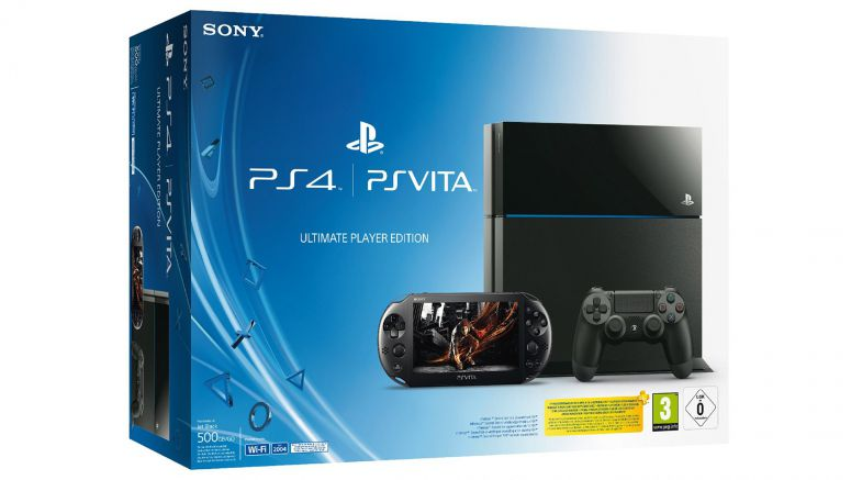 Sony : PS4 + PS Vita bundle spotted on Amazon France