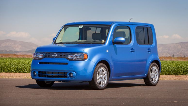 Nissan Cube Might Get Discountinued for 2015
