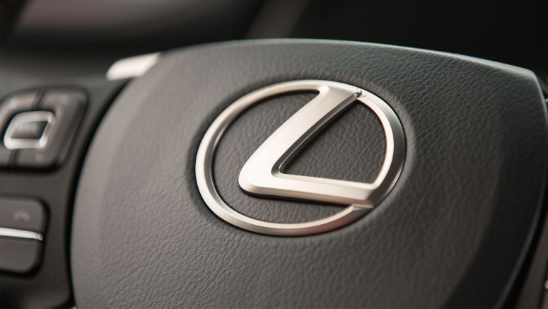 Lexus focused on sustained growth, not beating Germans