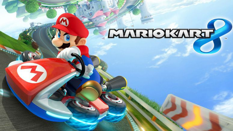 Mario Kart 8 Lifetime Sales Soar Past 885,000 In The U.S.
