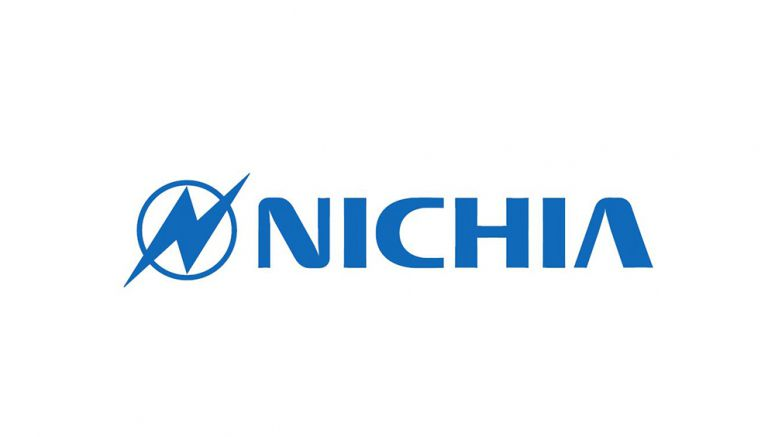 Nichia to Release Laser Diodes for Head-up Displays