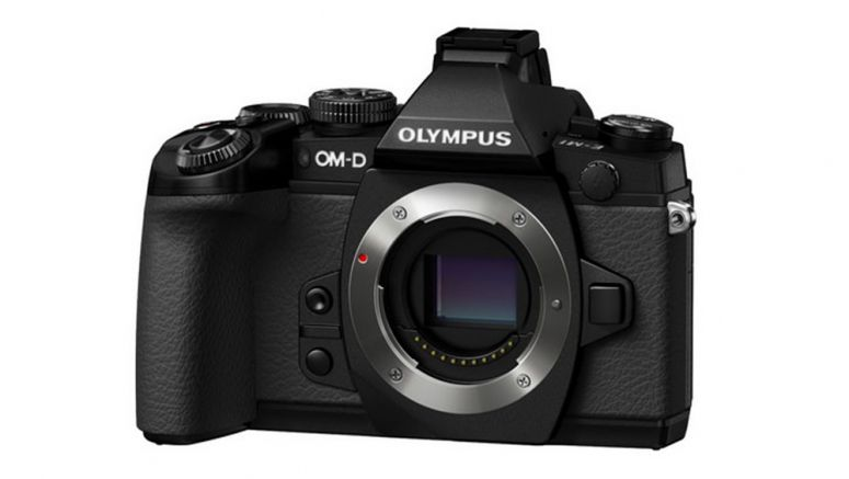 Olympus E-M1 to Get 4K Video in September via Massive Firmware Update