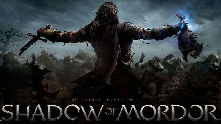 Sony : Inside the Story of Middle-earth: Shadow of Mordor