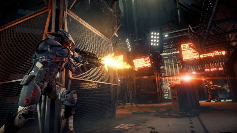 Sony : Killzone Shadow Fall: 2 Free New Maps Out Today