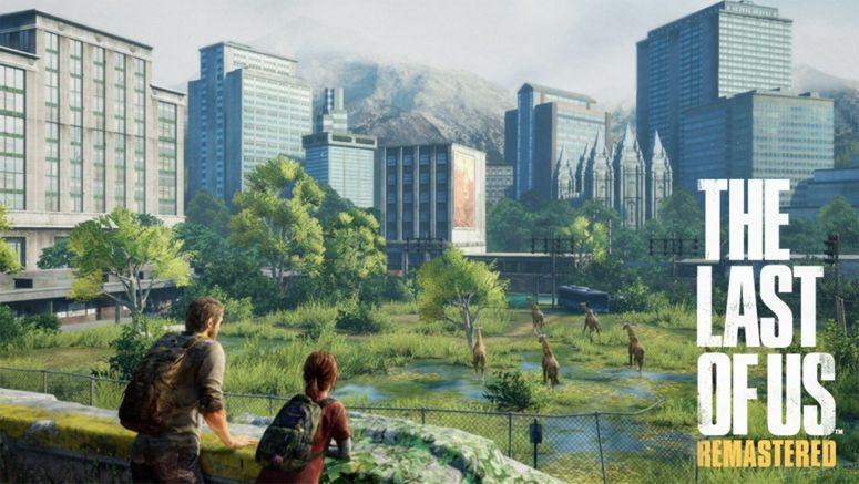 Sony The Last of Us: Free Maps and New Weapons