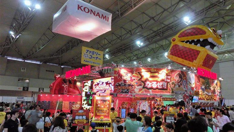 More exhibitors sign up for Tokyo Game Show 2014