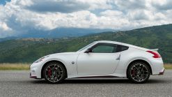Nissan turns up the excitement with fully updated 370Z NISMO