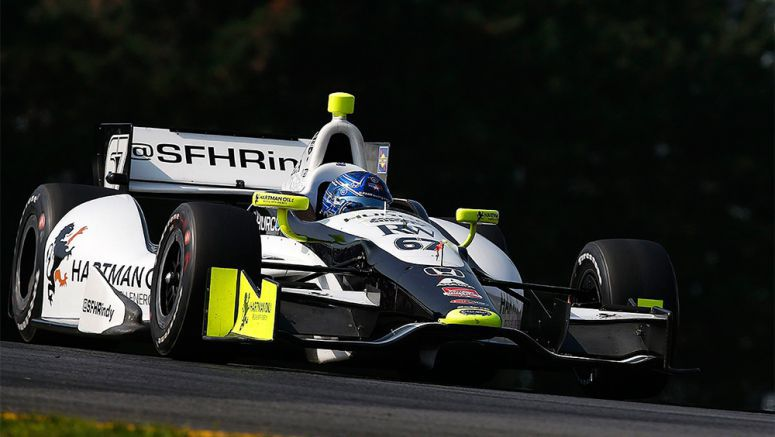 Honda Indy 200 Race Report Mid-Ohio Sports Car Course 2014