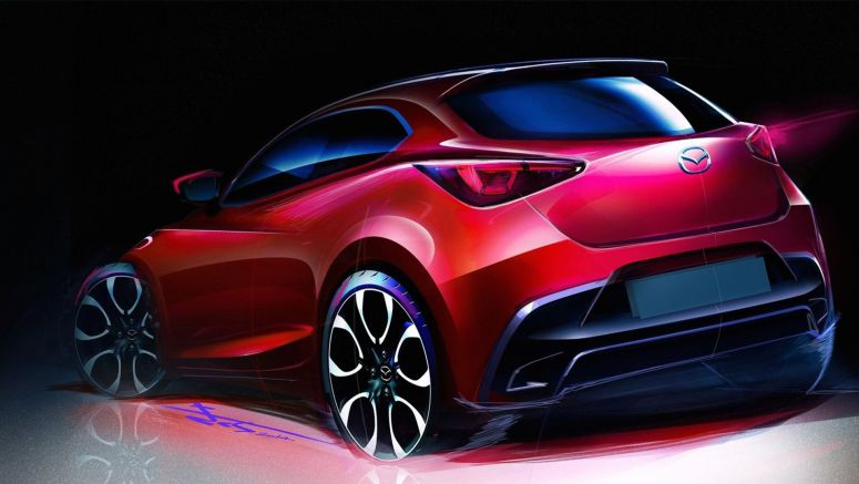 Mazda 2 MPS Baby hot-hatch a chance later in model lifecycle