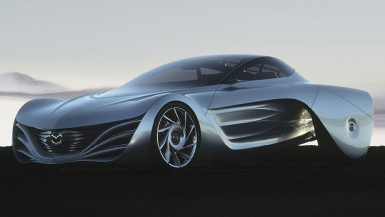 New Mazda RX-7 Coming in 2017, Larger RX-9 in 2020