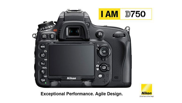 Nikon D750 Leaks Out in First Image