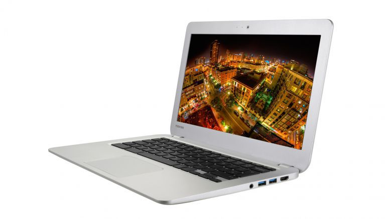 Toshiba Chromebook CB30-007 with Bay Trail to launch soon