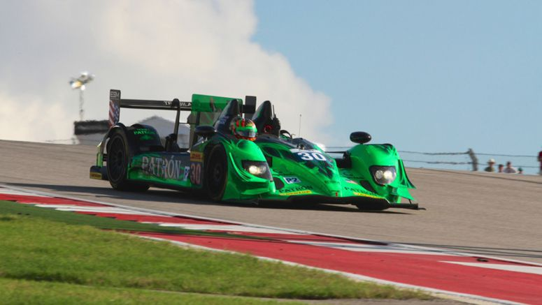Honda : WEC 6 Hours of the Circuit of the Americas