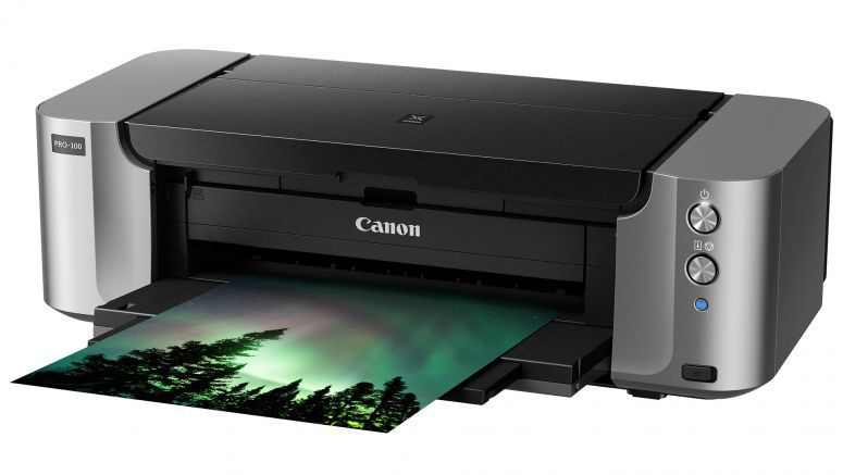 Canon PIXMA PRO Partner program offers expanded selection of specialty print media for PIXMA PRO-series inkjet printers