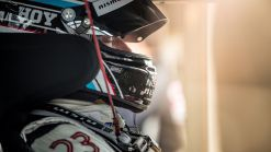 Nissan : Sir Chris Hoy completes first stage of his road to Le Mans with best drive of the year
