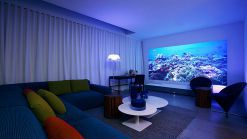 Sony Electronics Launches 4K Ultra Short Throw Projector in New York Market