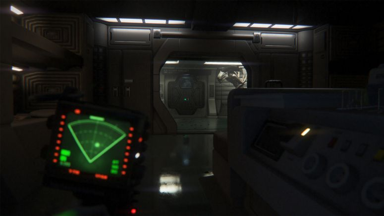 Sony : Alien: Isolation Survivor Mode, Season Pass Detailed