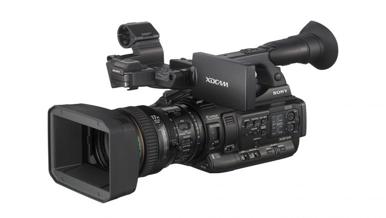 Sony New PXW-X200 Expands Line of XDCAM Solid State Memory Camcorders Delivering Exceptional Image Quality & High Sensitivity