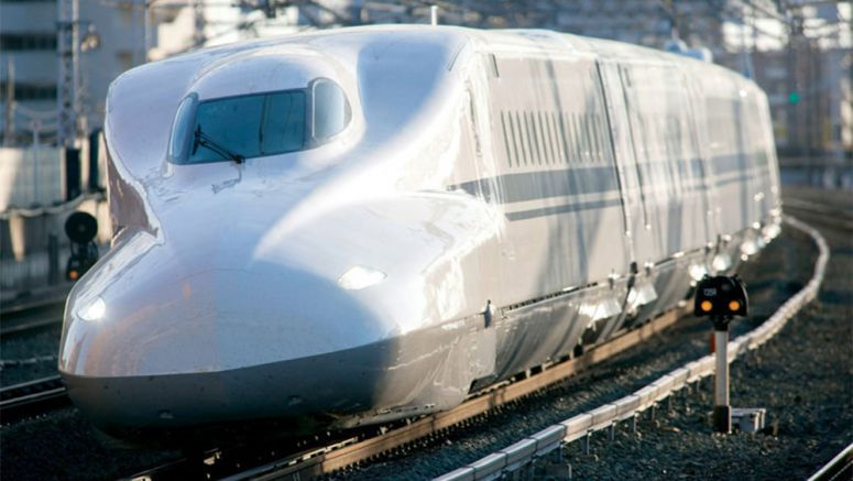 Tokaido Shinkansen Line to raise maximum speed in spring