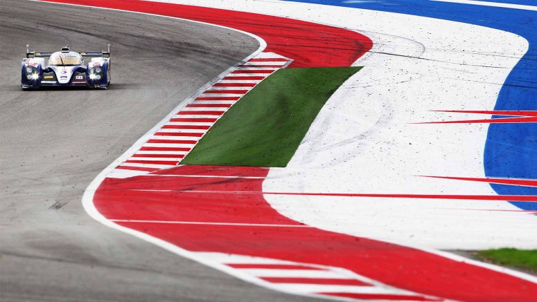 WEC 2014 Austin preview: Toyota Racing heads to Texas with British driving duo for latest round in