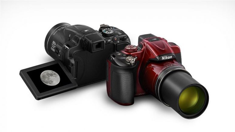 Nikon COOLPIX P340 and P600 Cameras Benefit from Firmware 1.2