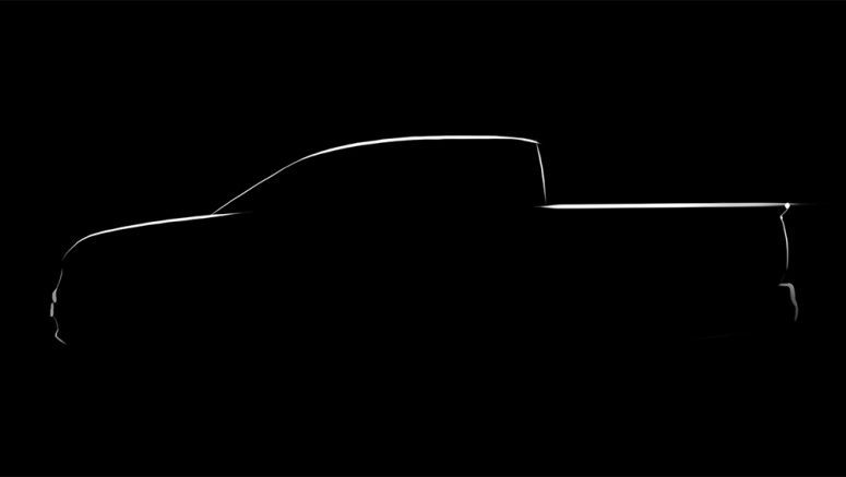 Next Honda Ridgeline to eschew weird visuals