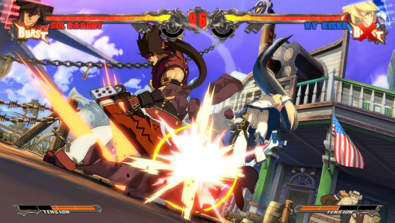 Sony : Guilty Gear Xrd -SIGN- Rocks PS4, PS3 This December