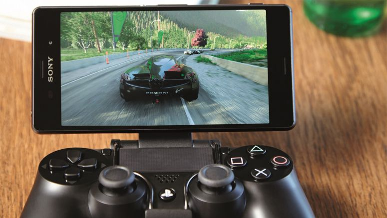 Sony : Are you ready to PLAY? PS4 Remote Play now available for Xperia Z3 series