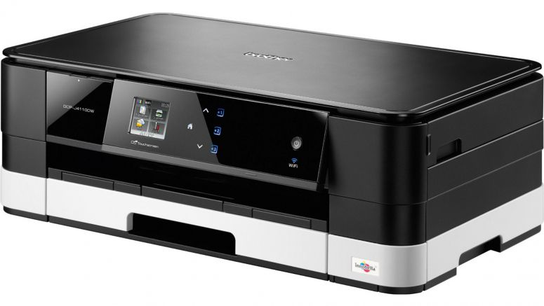 Brother DCP-J4110DW All-in-One Inkjet Printer