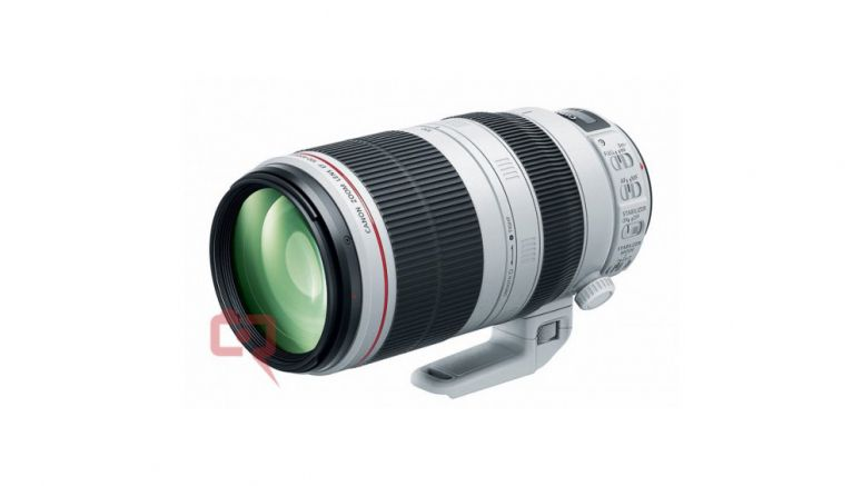 Canon EF 100-400 f/4.5-5.6L IS II Leaks with Pictures and Full Specs