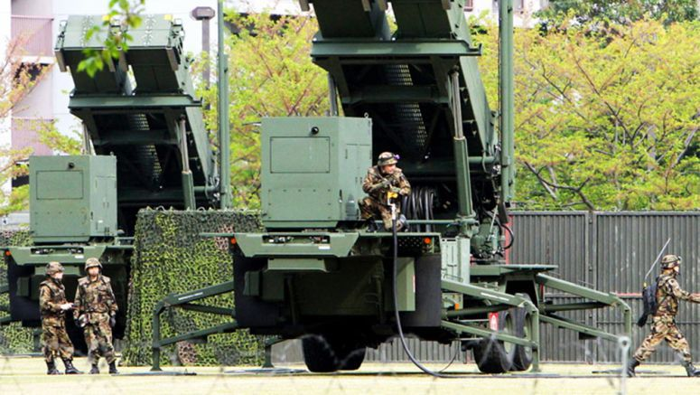 Japan plans to load sensor on satellite to better detect N. Korean missiles