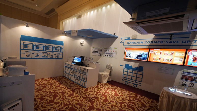 Panasonic Solutions Expo Presents Full Suite of Consumer Products and Business Solutions for Myanmar Market