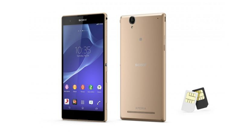 Sony : Android Lollipop (19.3.A.0.470) starts seeding for Xperia C3 and T2 Ultra owners