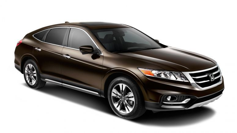 Statement by American Honda Regarding Side Curtain Airbag Recall: 2015 Honda Crosstour