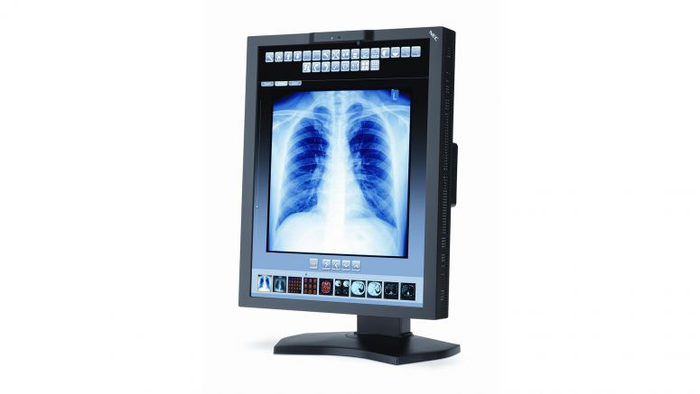 Affordable Options Grow For Medical Imaging Professionals With Latest NEC Multisync MD Series Displays