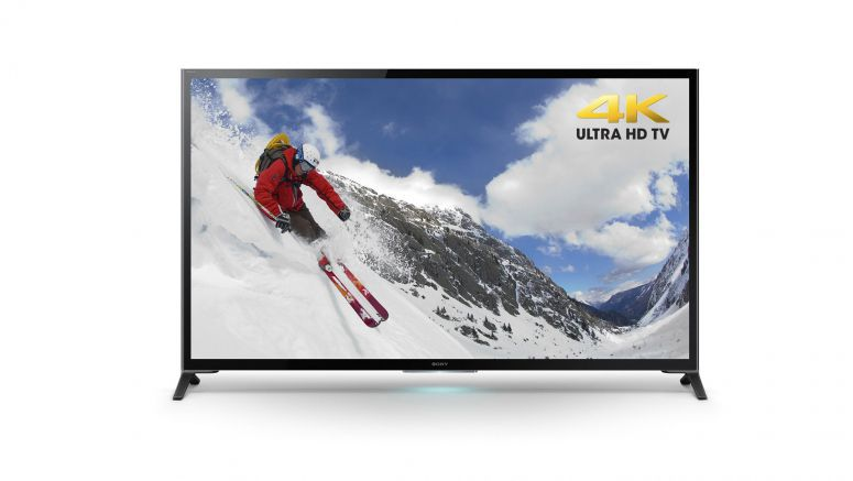 Sony Expands 4K Ultra HD Content Offering Through Amazon Instant Video and Prime Instant Video