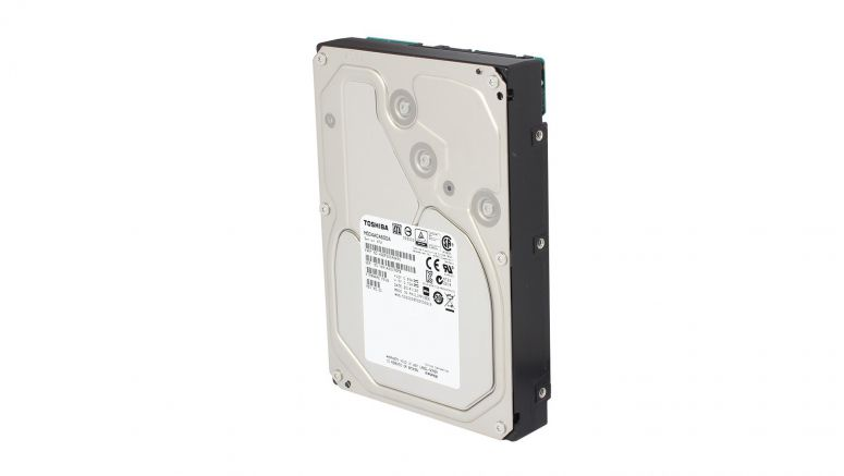 Toshiba Unveils 6 TB HDDs with 12 Gbps Transfer Speed