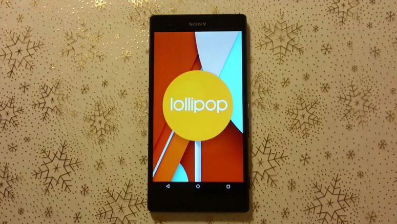 Android 5.0.2 Lollipop AOSP nightly builds start for many Sony Xperia devices