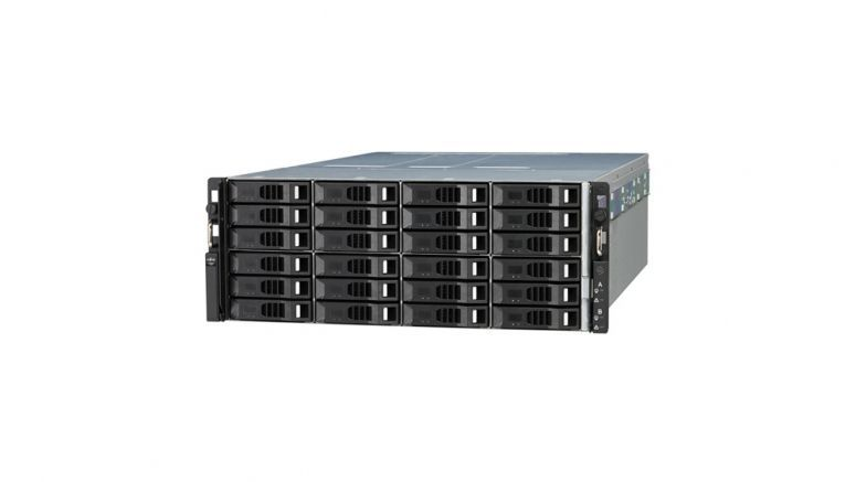 Fujitsu Releases ETERNUS TR800 Series of Storage Systems for Virtualization Environments
